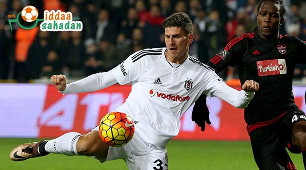 Beşiktaş Osmanlıspor Maç Tahmini (15 Mayıs Pazar)
