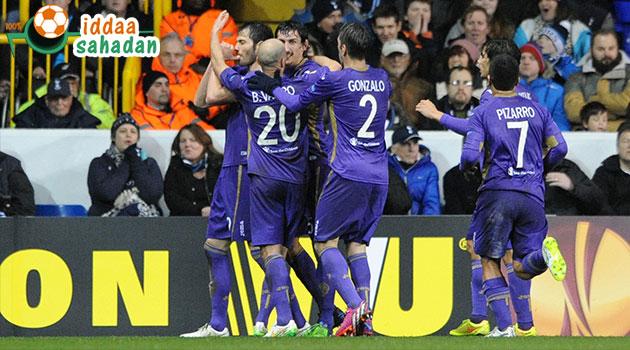 Fiorentina Inter Maç Özeti