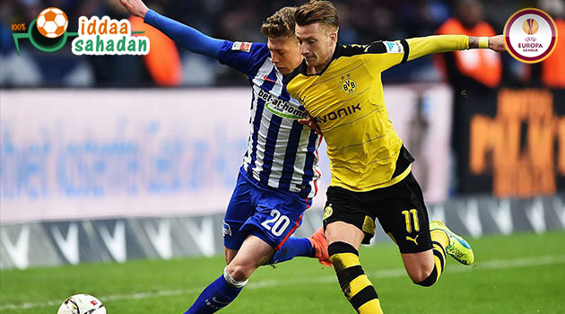 Mainz - Dortmund maç tahmin