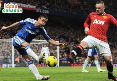 Chelsea - Roma Maç Tahmini (7 Mayıs Cumartesi)