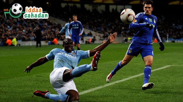 Manchester City PSG maç tahmini