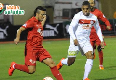 Giresunspor – Eskşehirspor Maç Tahmini
