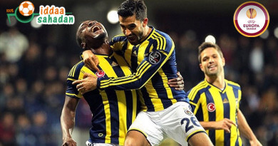 Gençlerbirliği – Fenerbahçe Maç Tahmini