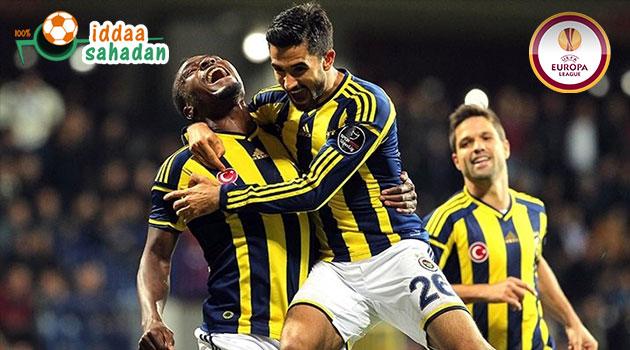 Fenerbahçe - Akhisar Belediye iddaa Tahmin
