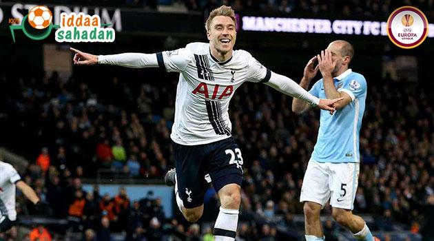 Tottenham - Gent iddaa Tahmin