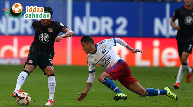 Leverkusen Hamburg iddaa Tahmin