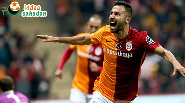 Antalyaspor - Galatasaray iddaa Tahmin