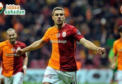Bursaspor – Galatasaray Maç Tahmini & İddaa Oranları