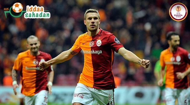 Başakşehir - Galatasaray maç tahmini