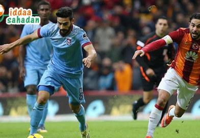 Galatasaray – Trabzonspor Maç Tahmini & İddaa Oranları