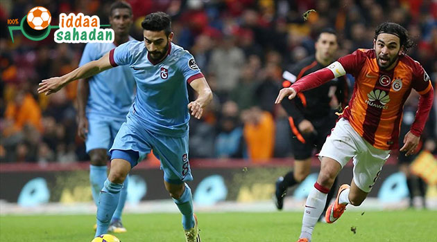 Galatasaray - Trabzonspor-tahmin