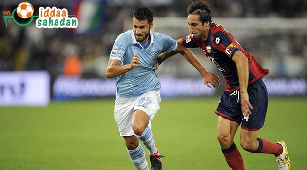 Lazio - Sampdoria Maç Özeti