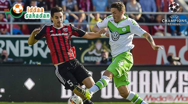 Kiel - Wolfsburg Maç Tahmini