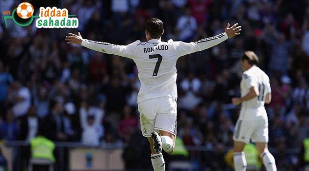 Real Madrid - Betis Maç Tahmini
