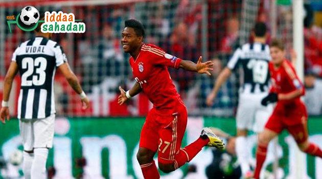 Bayern Münih Schalke maç tahmini