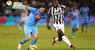 Juventus Genoa Maç Özeti
