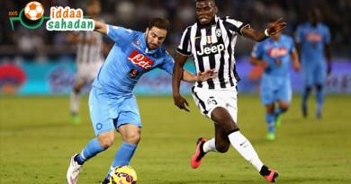 Juventus 4 – 0 Genoa Geniş Maç Özeti
