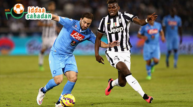 Milan Juventus maç tahmini