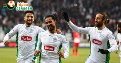 Konyaspor – Gençlerbirliği Maç Tahmini
