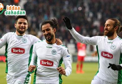 Gent – Konyaspor Maç Tahmini & İddaa Oranları