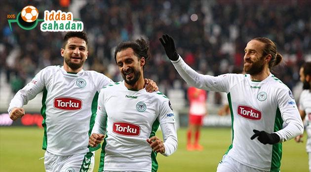 Konyaspor - Antalyaspor iddaa Tahmin