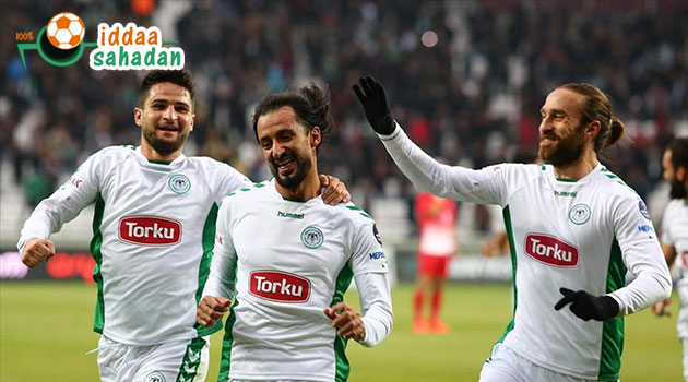 Marsilya - Konyaspor iddaa Tahmin