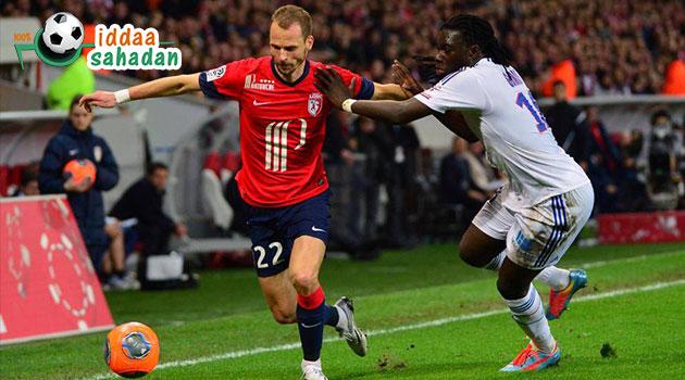 Lyon - Monaco iddaa tahmin