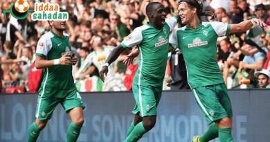 Werder Bremen - Hamburg Maç Tahmini