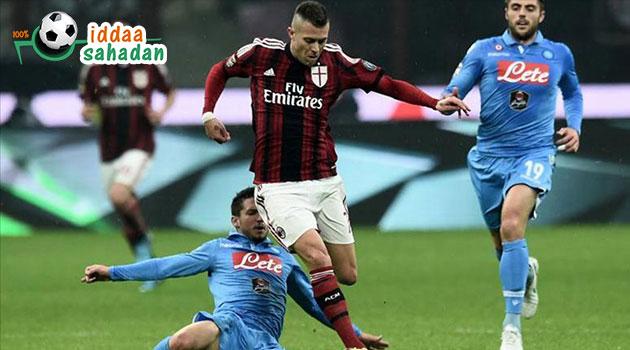 Atalanta - Milan Maç Özeti