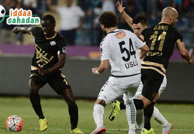 Osmanlıspor – Zurich Maç Tahmini & İddaa Oranları