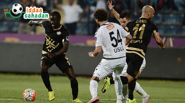 Osmanlıspor - Zurich Maç Tahmini