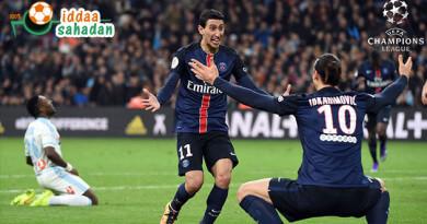 PSG - Lille Maç Tahmini