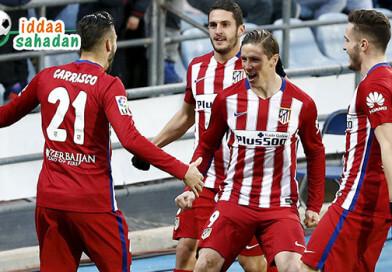 Malaga – Atletico Madrid Maç Tahmini & Oranlar