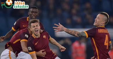 Pescara – Roma Maç Tahmini & Oranlar