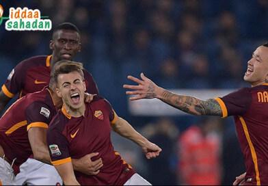 Chievo – Roma Maç Tahmini