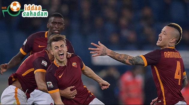 Udinese - Roma iddaa Tahmin