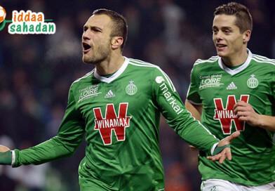 Saint Etienne – AEK Maç Tahmini & İddaa Oranları