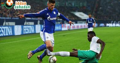 Schalke 1 – 1 Leipzig Geniş Maç Özeti