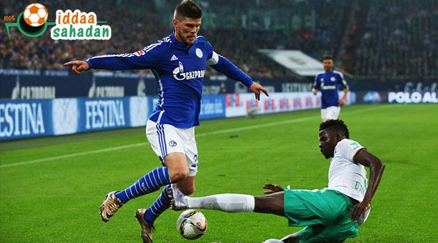 Schalke - Mönchengladbach tahmin
