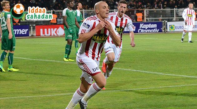 Sivasspor - Giresunspor maç tahmin