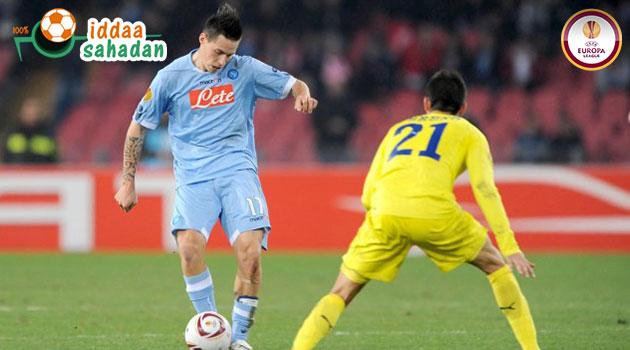 Napoli - Manchester City Maç Tahmini