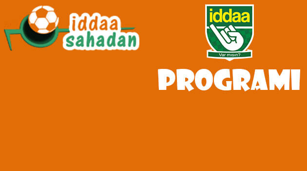 iddaa-Programı