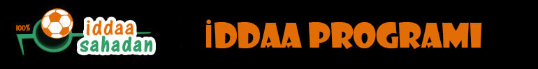16 Şubat 2016 iddaa Programı