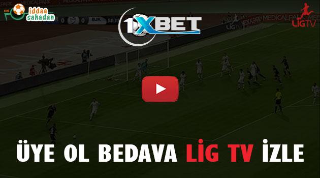 Marsilya Athletic Bilbao Canlı izle