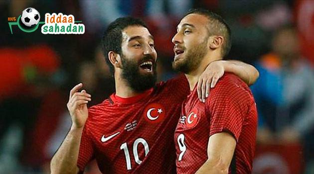 Türkiye - İzlanda Maç Özeti