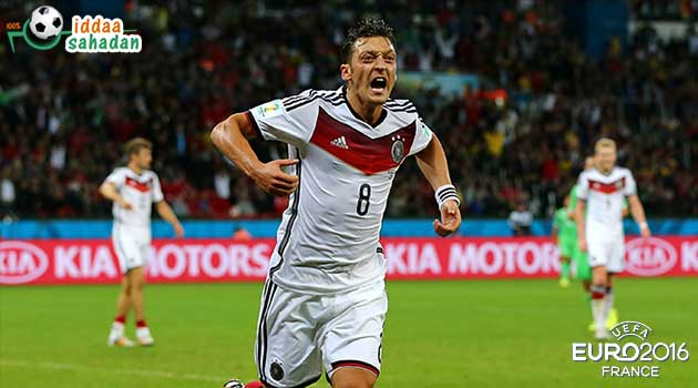 Azerbaycan - Almanya Maç Tahmini