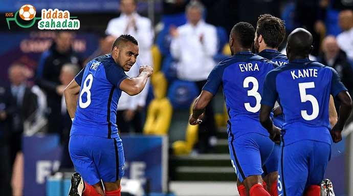 Fransa - İspanya iddaa Tahmin