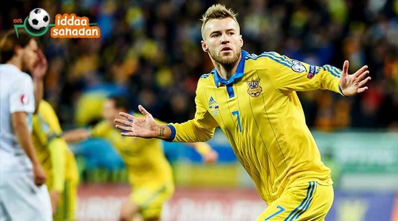Ukrayna İzlanda iddaa Tahmin