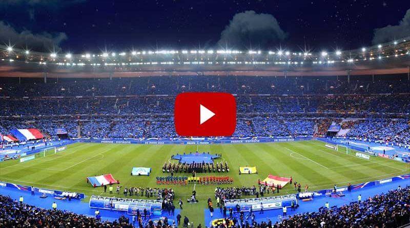 euro 2016 maç özetleri