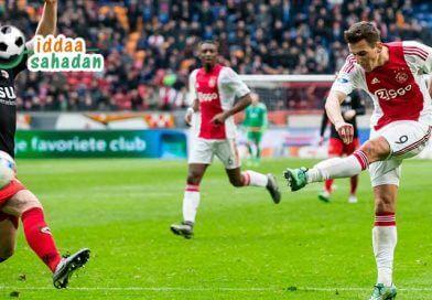 Ajax – Paok Maç Tahmini & İddaa Oranları